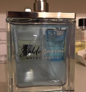 Boss Baldessarini NAUTIC SPIRIT 90ml edt test
