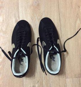 Кроссовки Nike Classic Cortez Leather