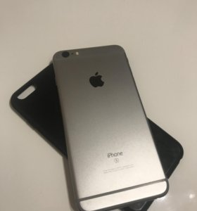 iPhone 6s Plus 128gb Space Gray