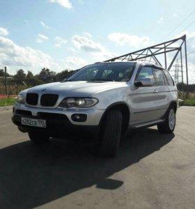 BMW x 5 3.0d
