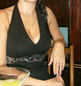 Платье коктельное бонбрик