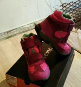 Ботинки Merrell на девочку