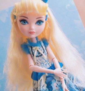 Кукла Блонди Локс Ever After High