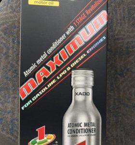 XADO ревитализант maximum 1 stage 225ml