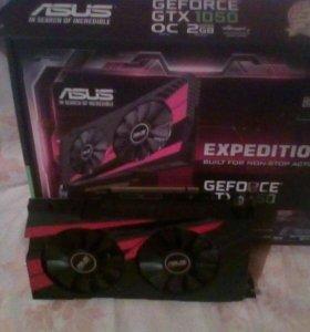 Видокарта GTX 1050 2GB
