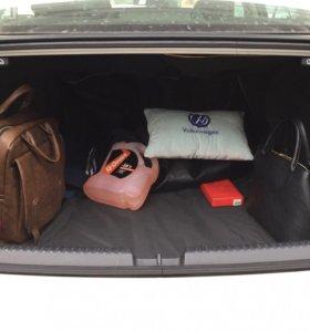Чехол для багажника