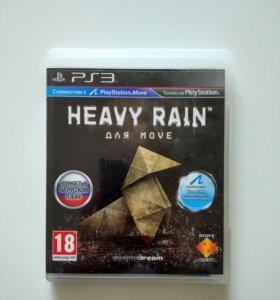 Игра Heavy Rain для Playstation 3
