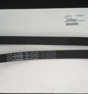 Комплект ремней Subaru (грм,кондиционер,генератор)