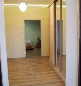 Дом, 90 м²