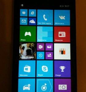 Nokia lumia 640lte