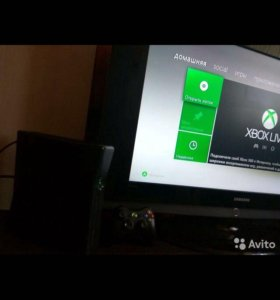 Обмен XBOX 360 на PS 3