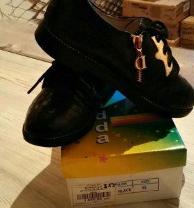 Туфли на девочку Диана
