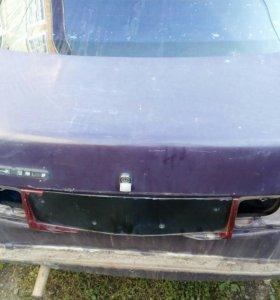 Багажник от ваз 2110