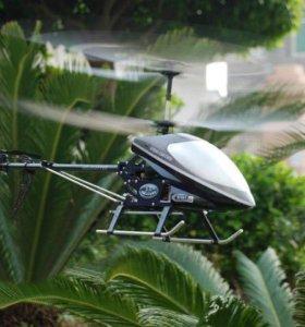 Новый!вертолёт