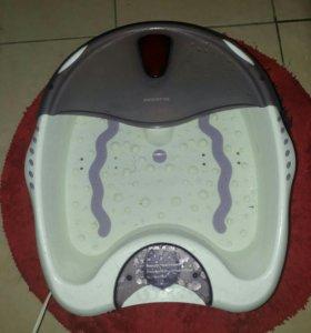 Гидромассажная ванна для ног Polaris PMB-1102