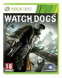 Watch Dogs на xbox 360
