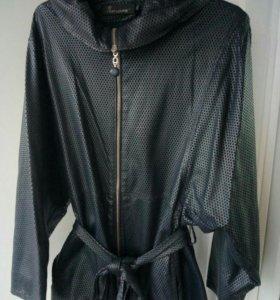 Куртка красивая и удобная