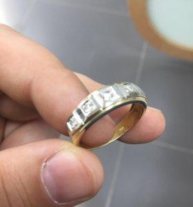 Муж. Кольцо