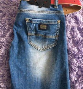 Продам джинсы!Абсолютно новые!