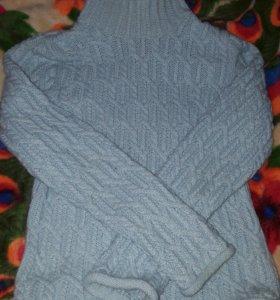 Вязанный Обалденный свитерок