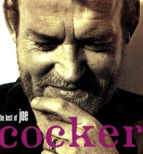 JOE COCKER *The Best Of* CD ЛИЦЕНЗИОННЫЙ