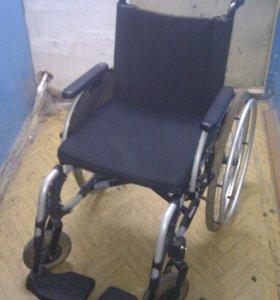 Инвалидное кресло б/у