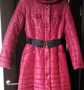 Пальто зимнее р42