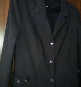 Пиджак 54 р