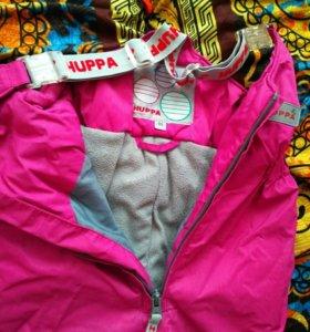 Полукомбез Huppa