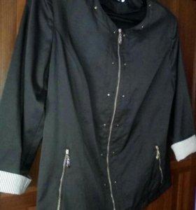 Пиджак р56