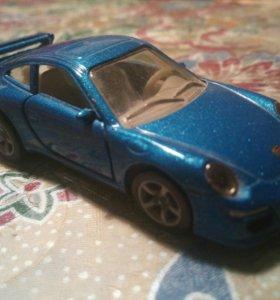 Игрушечный автомобиль.Porsche Carrera S.
