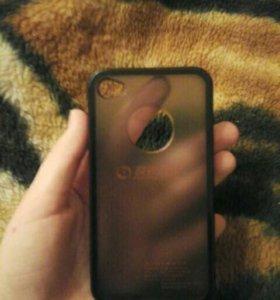 Чехол для айфона 4s