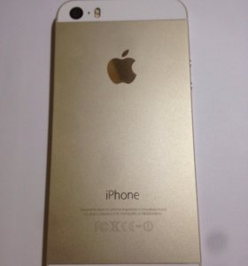 Айфон5s 32г