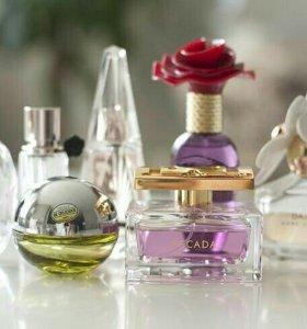 Продам наливную парфюмерию