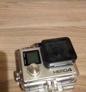 GoPro HERO4 BE