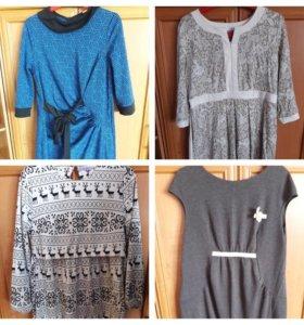 Одежда для беременных. Платья, пальто, джинцы
