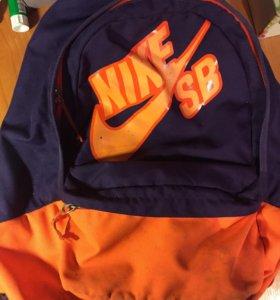 Рюкзак Nike SB оригинал