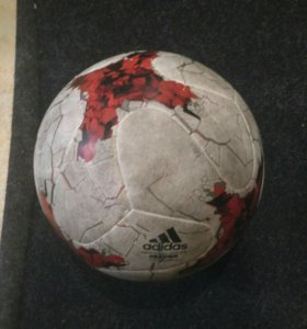 Мяч футбольный адидас