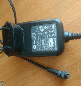 Блок питания Motorola 5В 350 мА