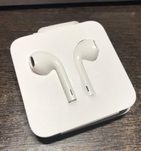 Наушники EarPods iPhone 7 Apple