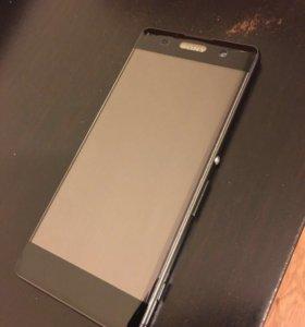 Телефон Sony XA