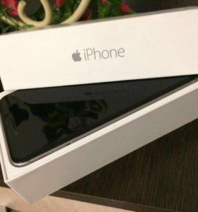 iPhone 📱 6 Plus 64 гб Space Gray