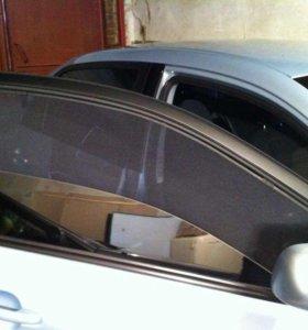 Каркасные Шторки форд фокус 3