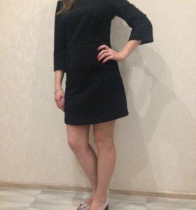 Платье тёплое Love Republic