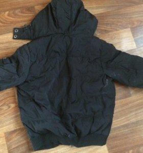 Куртка мужская р42-44
