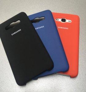 Оригинальный чехол для Samsung