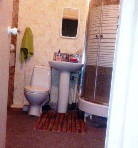 Квартира, 2 комнаты, 85.4 м²