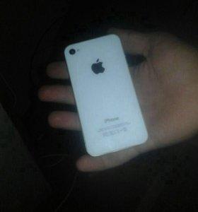 Айфон 4 с