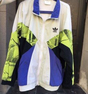Ветровка Adidas Originals / Спортивная куртка