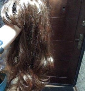 Женский парик